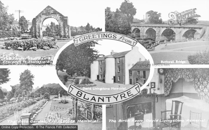 Blantyre photo