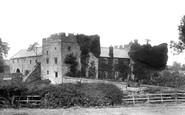 Blencow, Blencowe Hall 1893