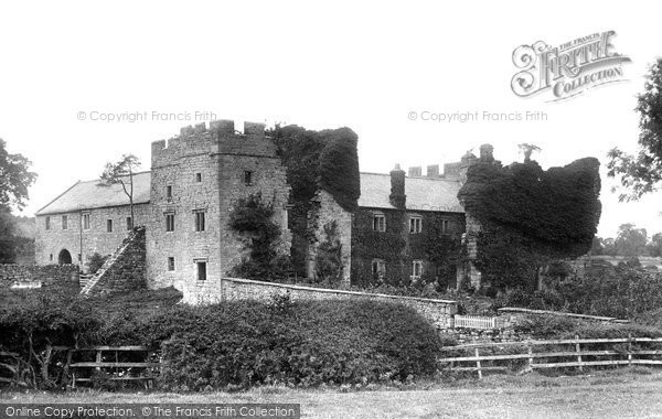 Penrith, Blencow Hall 1893.  (Neg. 32961)  © Copyright The Francis Frith Collection 2008. http://www.francisfrith.com