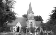 Example photo of Blendworth