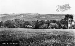 Bletchingley, 1919
