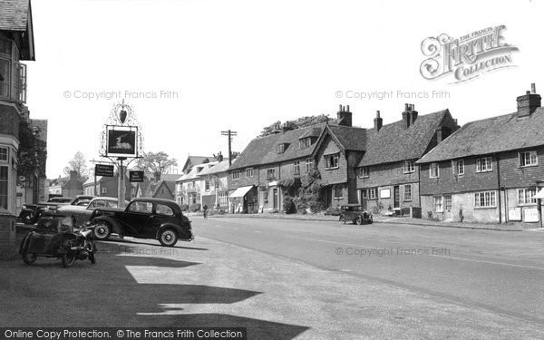 Bletchingley, c.1955