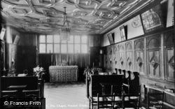 Bletchingley, Pendell Court Chapel c.1955