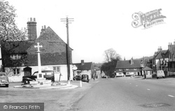 Bletchingley, The Village c.1965
