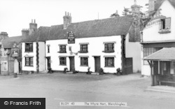 Bletchingley, The Whyte Hart c.1955