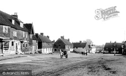 Bletchingley, Village 1903