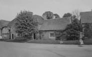 Blewbury, Borlase c.1955