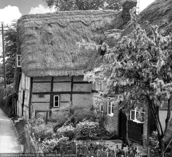Blewbury photo