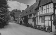 Blewbury, Westbrook Street c.1955