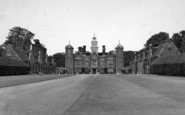 Blickling, The Hall c.1955
