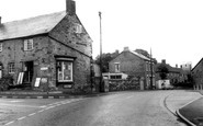 Blisworth, High Street c.1965