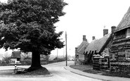 Blisworth, The Elm Tree c.1955