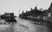 Blisworth, The Tree c.1965
