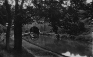 Blisworth, The Tunnel c.1965