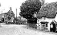 Example photo of Blisworth