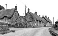 Blisworth, The Village c.1955