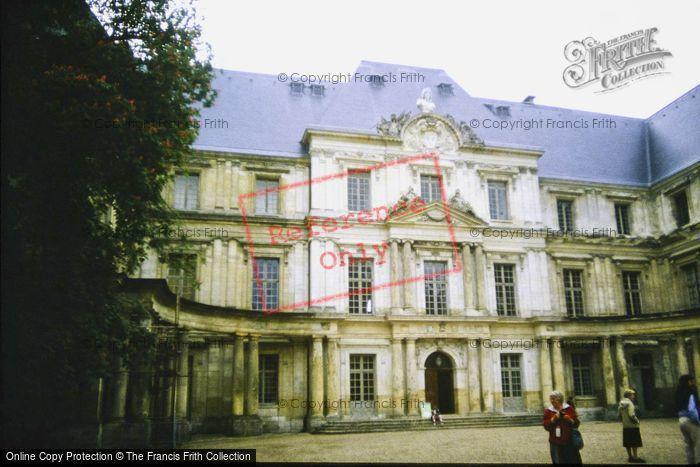 Photo of Blois, Chateau De Blois c.1984