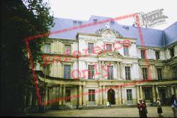 Chateau De Blois c.1984, Blois