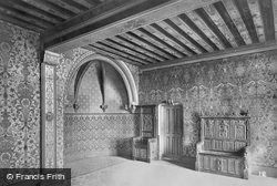 Chateau De Interior c.1930, Blois