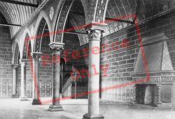Chateau De Salle États Généraux c.1930, Blois