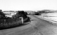 Blue Anchor, General View c.1965