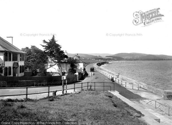 Blue Anchor photo