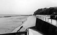 Blue Anchor, North End Promenade c.1939