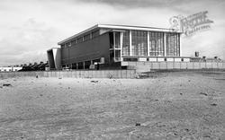 Blundellsands, Crosby Baths c.1960