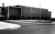 Blundellsands, Crosby Baths c1960