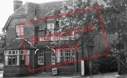 The White Swan c.1965, Bluntisham