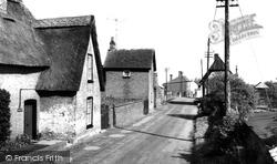 Wood End c.1955, Bluntisham