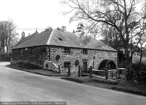 The Old Mill Blyth 77