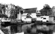 Bocking, Cane's Mill 1900