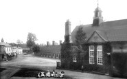Bocking, Church Street 1902