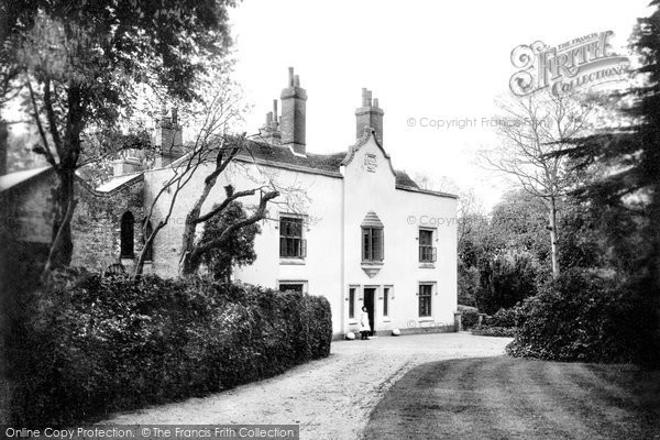 Bocking, The Deanery 1907