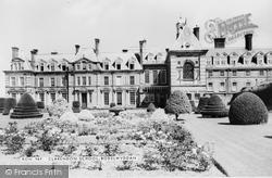 Bodelwyddan, Clarendon School c.1960