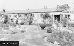 Bodelwyddan, Wayside Café c.1960