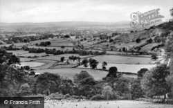 General View c.1955, Bodfari