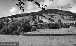 Bodfari, General View c.1960