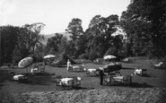 Bodfari, Tea Gardens, The Ace Of Diamonds 1936