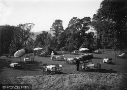 Bodfari, Tea Gardens, The Ace Of Diamonds 1936