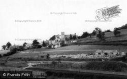 The Village c.1960, Bodfari