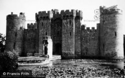 Bodiam, Castle 1929