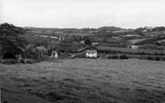 Bodiam, Hop Growing Country c.1960