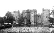 Example photo of Bodiam