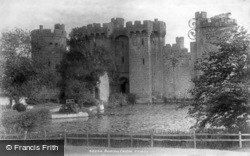The Castle 1902, Bodiam