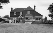 Bodiam, The Post Office Stores c.1960