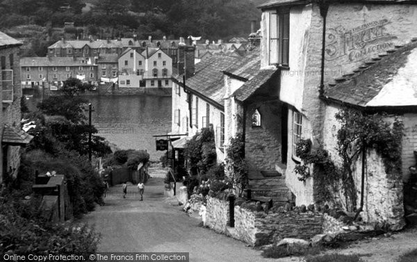 Photo of Bodinnick, c1960, ref. B820075
