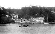 Bodinnick, The Village 1891
