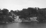 Bodinnick, The Village 1913